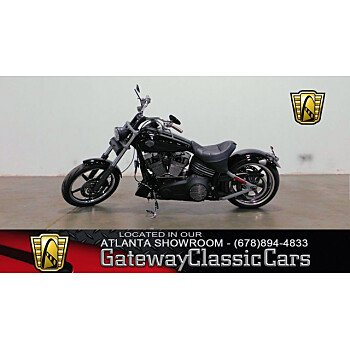 2008 Harley-Davidson Softail Rocker for sale 201047239