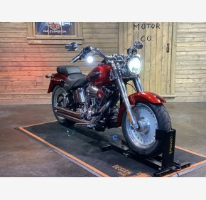 2008 Harley-Davidson Softail for sale 201048287