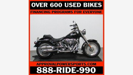 2008 Harley-Davidson Softail for sale 201059200