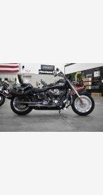 2008 Harley-Davidson Softail for sale 201066623