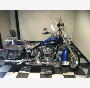 2008 Harley-Davidson Softail for sale 201069958