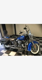 2008 Harley-Davidson Softail for sale 201069989
