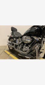 2008 Harley-Davidson Softail for sale 201071039