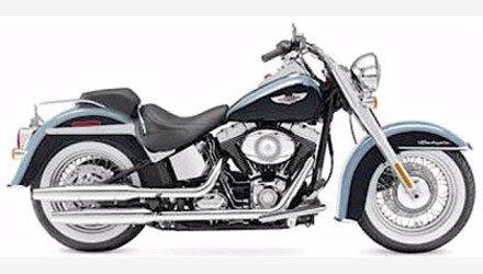 2008 Harley-Davidson Softail for sale 201071247