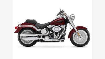 2008 Harley-Davidson Softail for sale 201072487