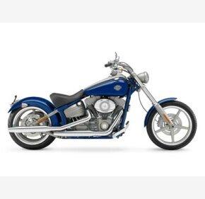 2008 Harley-Davidson Softail for sale 201072671