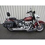 2008 Harley-Davidson Softail for sale 201074830