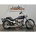 2008 Harley-Davidson Softail for sale 201097155