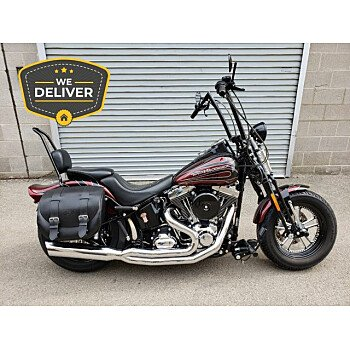 2008 Harley-Davidson Softail for sale 201098798