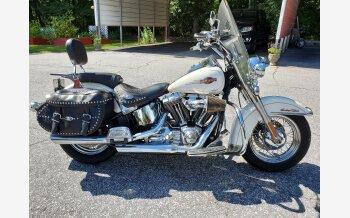 2008 Harley-Davidson Softail for sale 201111160