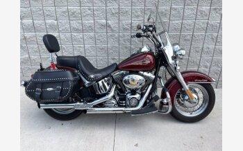 2008 Harley-Davidson Softail for sale 201120262