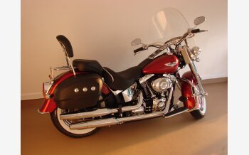 2008 Harley-Davidson Softail for sale 201120835