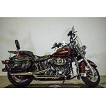 2008 Harley-Davidson Softail for sale 201142050