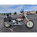 2008 Harley-Davidson Softail for sale 201149720