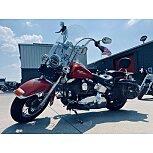 2008 Harley-Davidson Softail for sale 201156267