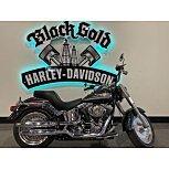 2008 Harley-Davidson Softail for sale 201157579