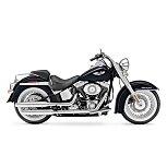 2008 Harley-Davidson Softail for sale 201161637
