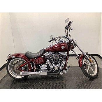 2008 Harley-Davidson Softail for sale 201162210