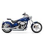 2008 Harley-Davidson Softail for sale 201174556