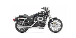 2008 Harley-Davidson Sportster 1200 Roadster specifications