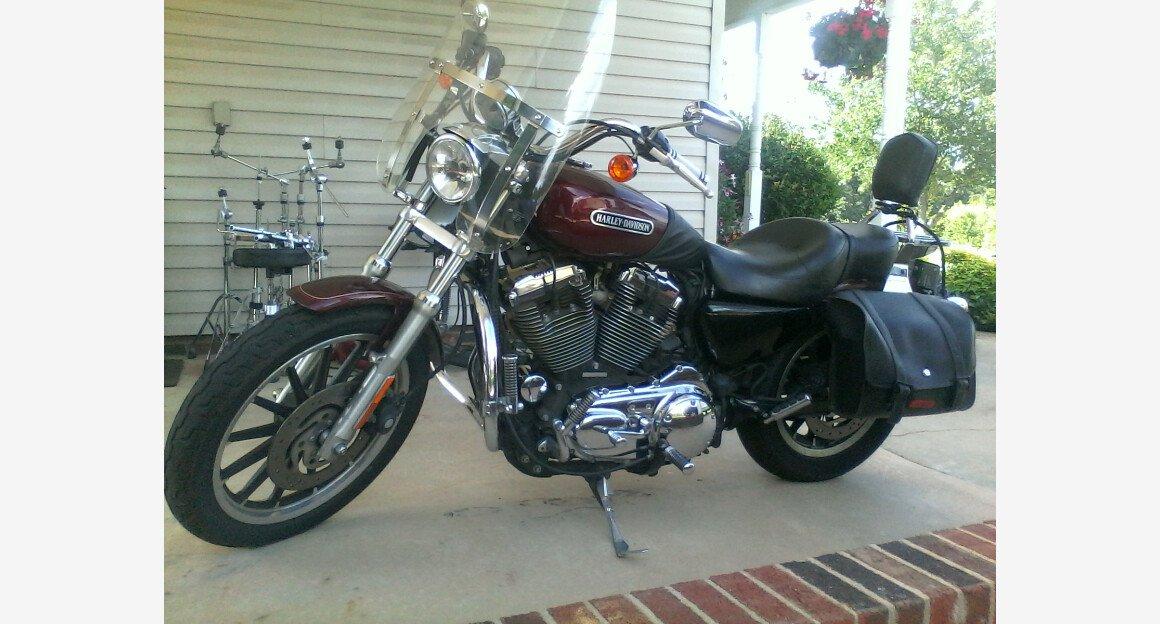 2008 Harley-Davidson Sportster for sale 200472733