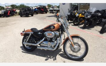 2008 Harley-Davidson Sportster for sale 200578577