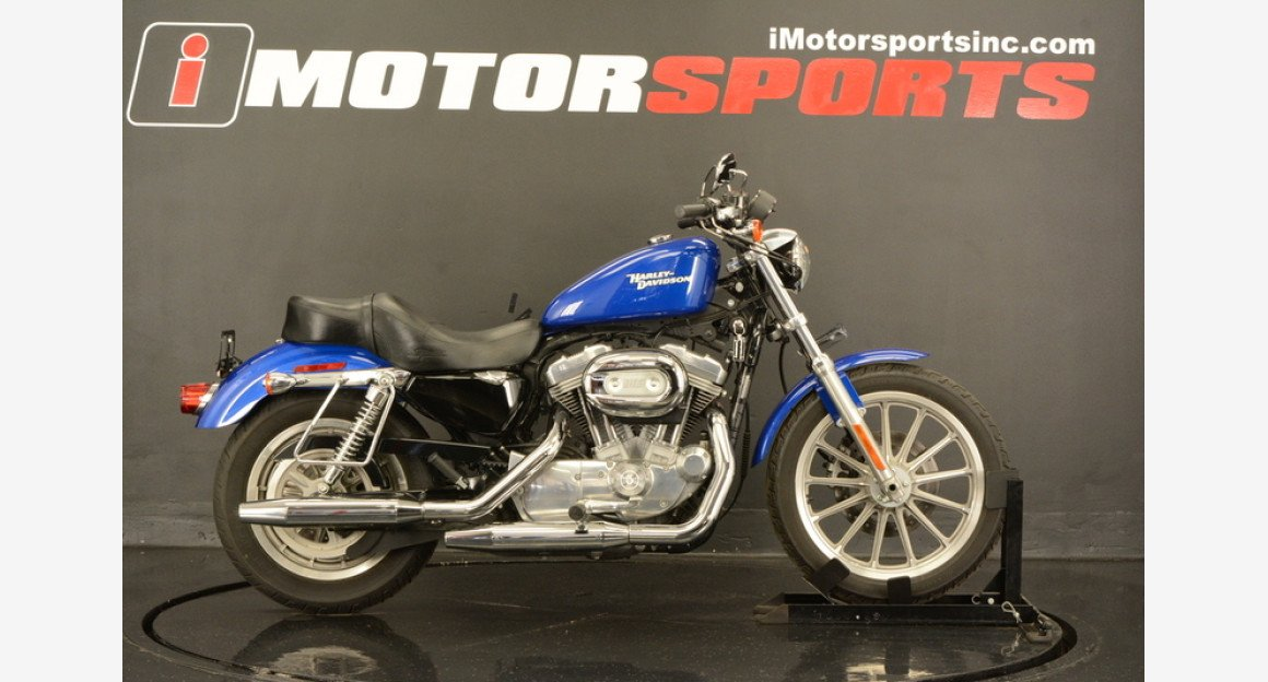 2008 Harley-Davidson Sportster for sale 200580071