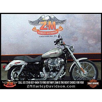 2008 Harley-Davidson Sportster for sale 200585985
