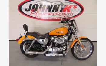 2008 Harley-Davidson Sportster for sale 200619883