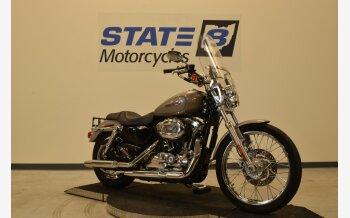 2008 Harley-Davidson Sportster for sale 200625970