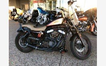 2008 Harley-Davidson Sportster for sale 200650734
