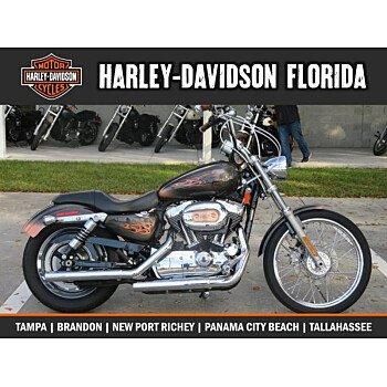 2008 Harley-Davidson Sportster for sale 200655694
