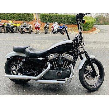 2008 Harley-Davidson Sportster for sale 200690214