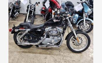2008 Harley-Davidson Sportster for sale 200710329