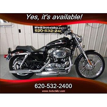 2008 Harley-Davidson Sportster for sale 200719958