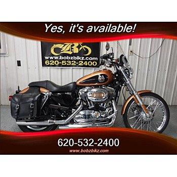 2008 Harley-Davidson Sportster for sale 200725775