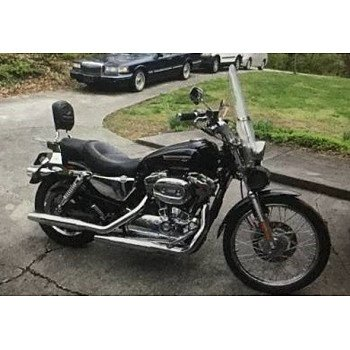 2008 Harley-Davidson Sportster for sale 200558683