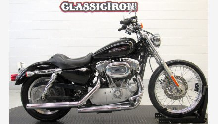 2008 Harley-Davidson Sportster for sale 200590086
