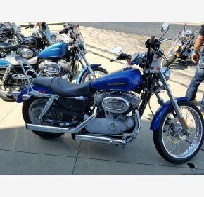 2008 Harley-Davidson Sportster for sale 200609364