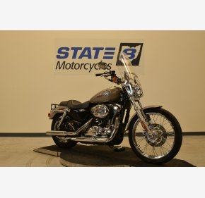 2008 Harley-Davidson Sportster for sale 200625970