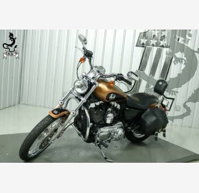 2008 Harley-Davidson Sportster for sale 200634350