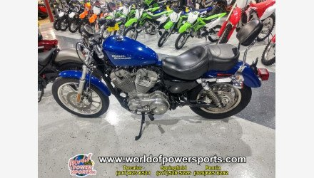 2008 Harley-Davidson Sportster for sale 200637338