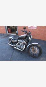 2008 Harley-Davidson Sportster for sale 200642753