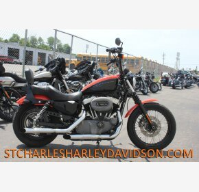 2008 Harley-Davidson Sportster for sale 200644852