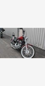 2008 Harley-Davidson Sportster for sale 200644870