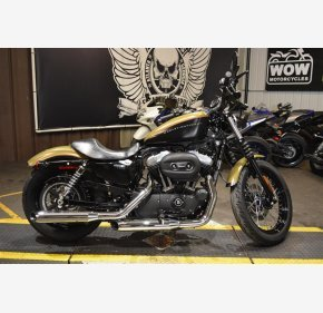 2008 Harley-Davidson Sportster for sale 200660339