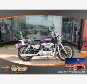 2008 Harley-Davidson Sportster for sale 200665442