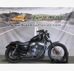 2008 Harley-Davidson Sportster for sale 200669349