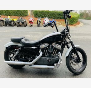 2008 Harley-Davidson Sportster for sale 200690214