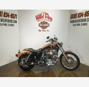 2008 Harley-Davidson Sportster for sale 200695219